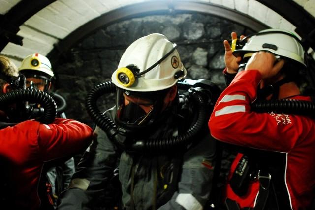 5 z 13 ratowników OSRG w Zabrzu ma koronawirusa. Stację tymczasowo zamknięto