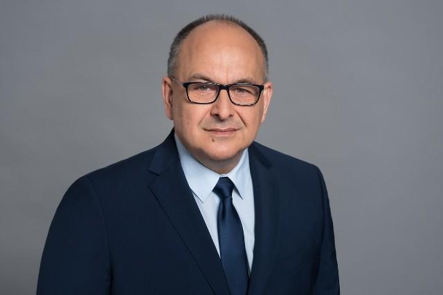 Jarosław Jędrzyński, ekspert portalu RynekPierwotny.pl