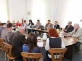 Awantura na posiedzeniu rady społecznej szpitala w Świnoujściu