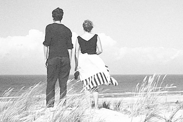 Kadr z filmu: Ostatni dzień lata
