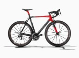 Audi zaprezentowało wyścigowy rower z włókna węglowego
