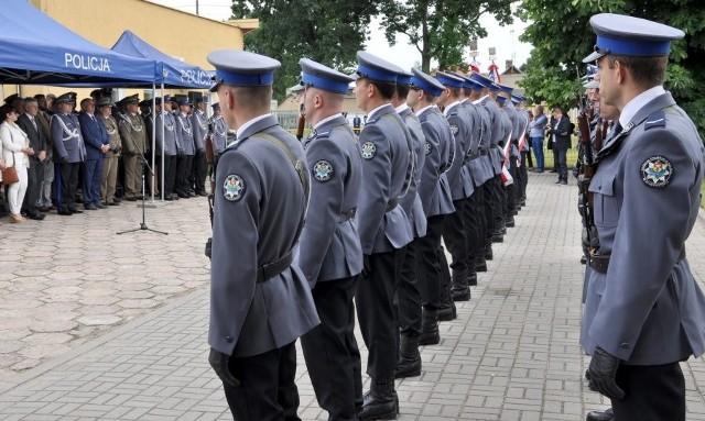 - To nie tylko zwiększy prestiż naszego miasteczka, ale też pozwoli na szybszą reakcję policji na różnego rodzaju zagrożenia - cieszy się Włodzimierz Konończuk, burmistrz Michałowa.