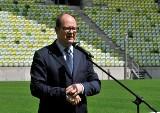Gdańsk rok po Euro 2012. Władze mówią o sukcesach i oceniają operatora stadionu PGE Arena [ZDJĘCIA]