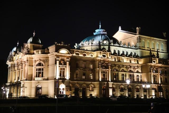 Teatr Słowackiego odkrywa przed widzami niedostępne na co dzień zakamarki