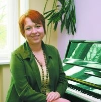 Własna szkoła muzyczna była marzeniem Anny Świętochowskiej. Kiedy okazało się, że może ją kupić, zdecydowała się szybko.