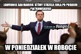 """El. MŚ 2022. MEMY po meczu San Marino - Polska: """"Lewy"""" zostawił ich na chwilę samych"""