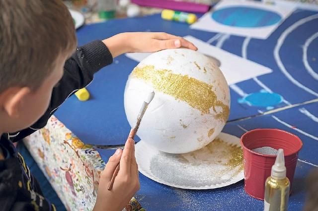 """Organizatorzy przygotowują interaktywną wystawę i warsztaty dla dzieci """"Przytul Polskę"""""""