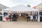 Poznański Lotny Festiwal Piwa. Rzemieślnicze browary po raz pierwszy na pl. Wolności