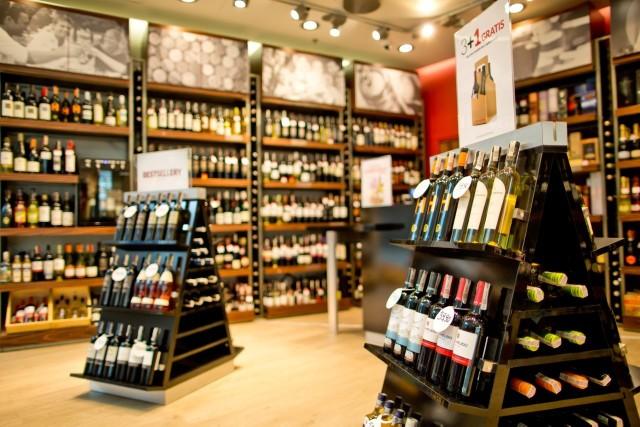 Katowice: Centrum Wina otworzyło drugi sklep w mieście