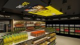 Poznań: Pierwsi klienci testują bezkasowy sklep Take&Go przy ul. Półwiejskiej