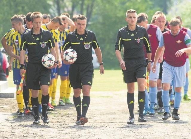 Drużyny IV ligi już w sobotę wyjdą na ligowe boiska