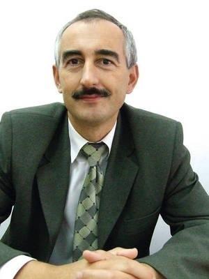 Zdaniem dyrektora Wiesława Izworskiego, raczej nie ma mowy o większej liczbie łóżek długoterminowych przy ul. Szpitalnej, niż 25. Fot. Janusz Smoliński