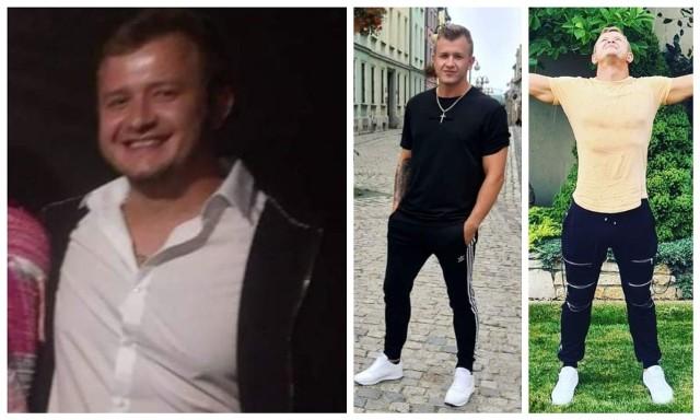 Dawid Narożny wziął się za siebie. Zrzucił sporo kilogramów