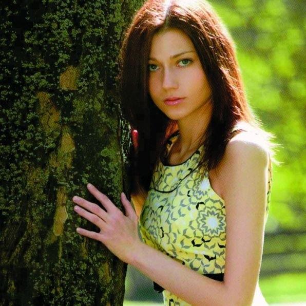 Ewa Wasiluk to Miss Polonia  Województwa Podlaskiego '08