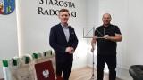 Powiat radomski: Nowe pulpity nutowe od starosty dla muzyków nie tylko z powiatu radomskiego