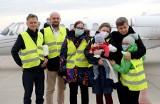 Mieszkańcy Lubelszczyzny mają wielkie serca! Udało się zebrać ponad 160 tys. na transport Marysi do rzymskiej kliniki