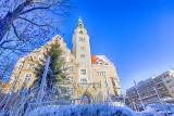 Wiosna zaczyna się w Olsztynie