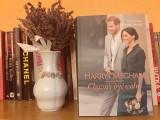 """Omid Scobie, Carolyn Durand """"Harry i Meghan. Chcemy być wolni"""". Recenzja: królewskie małżeństwo, które szuka wolności od Korony i tradycji"""