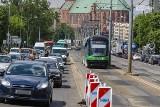 Będzie więcej kursów tramwajowych na czas remontów w Szczecinie? Pytanie od internautki
