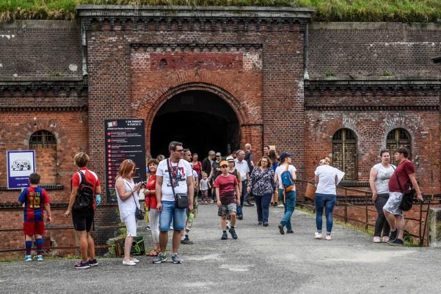 Po raz kolejny w Poznaniu odbędą się Dni Twierdzy Poznań, imprezy w trakcie której poznaniacy mogą zwiedzić najciekawsze fortyfikacje i schrony. Impreza odbędzie się w dniach 24-25 sierpnia.