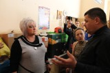 Kilka ton darów od brzeżan odjechało na Ukrainę
