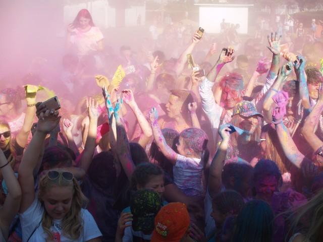 Festiwal kolorów odbędzie się w Załuziu
