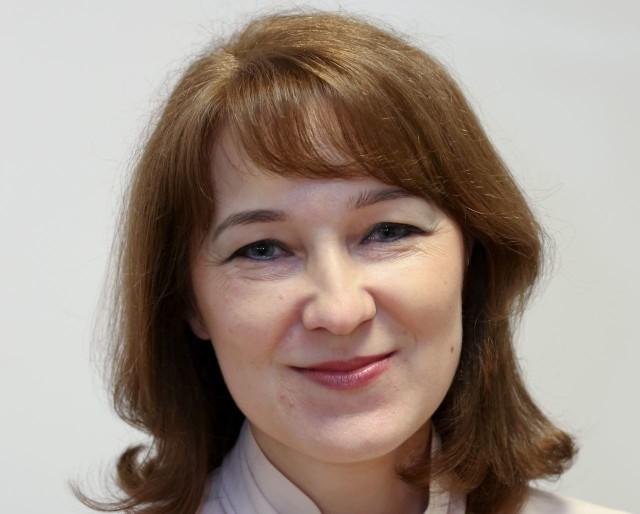 Alicja Surel, radca prawny