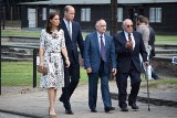 Księżna Kate do byłych więźniów Stutthofu: Nie mogłam zapomnieć naszego spotkania. Mówi o ważnym zadaniu wszystkich pokoleń