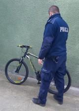 Policjanci z Namysłowa zatrzymali trzy osoby w sprawie kradzieży rowerów - dwóch paserów i złodzieja