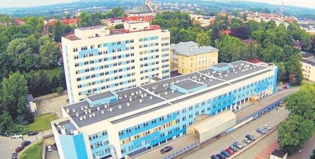100 tysięcy złotych dla Szpitala Śląskiego w Cieszynie