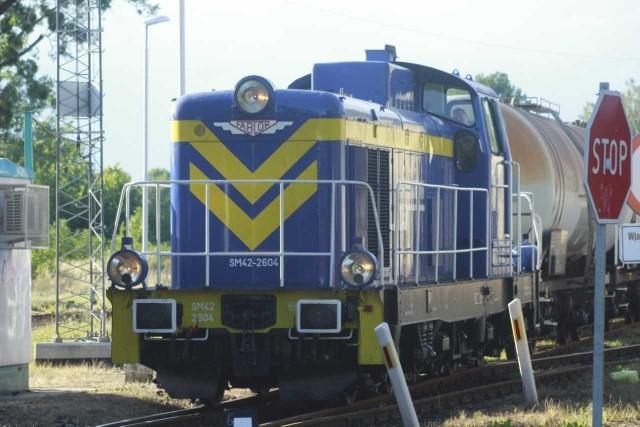 M.in. takie lokomotywy będą ciągnęły składy retro przez Opolszczyznę.