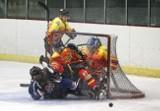 Hokej na lodzie. Zawodnicy Łódzkiego Klubu Hokejowego mistrzami Polski