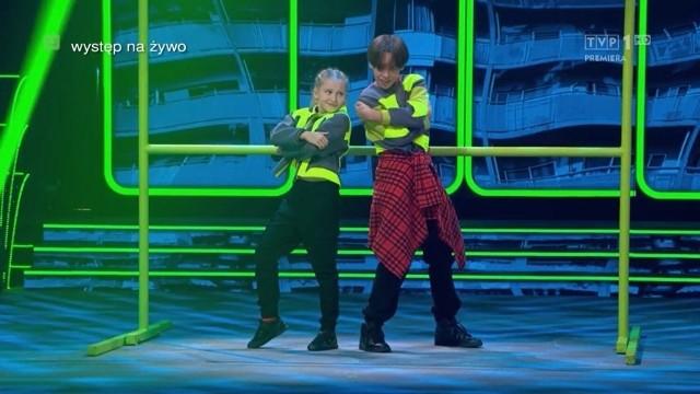 - Scena jest kosmiczna i to, że ja na niej tańczę to jest po prostu mega, super, fajna rzecz - mówiła w programie Vanessa Kujawiak.Zobacz zdjęcia z niesamowitego występu kaliszanki -->