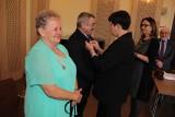 Państwo Freligowie z Brzezin pobrali się po 2 miesiącach znajomości i są razem już 50 lat!