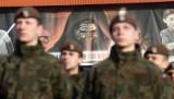 Żołnierze Wojsk Obrony Terytorialnej złożą w weekend przysięgę