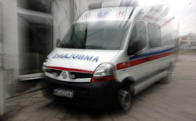 Poznań: 15-latek zaatakował matkę nożem. Lekarze ocenią jego stan psychiczny