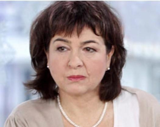 Dr Dorota Sienkiewicz, prezes Polskiego Stowarzyszenia...