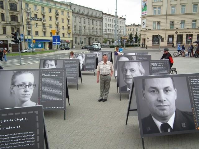 """Wystawa """"Polskie Wolności"""" w Poznaniu"""