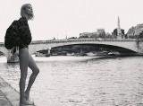 """Anja Rubik w magazynie """"Madame Figaro"""""""