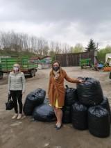Gmina Zbójno zaangażowała się w pomoc dla chorej Lenki z Obrowa