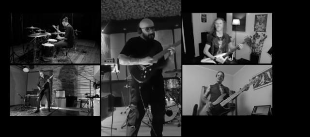 Na perkusji: Łukasz Tomczak (Sorry Boys), na gitarach: Jarosław Chilkiewicz (Piotr Cugowski), Grzegorz Skawiński (Kombii), Marek Pająk (Vader); na basie: Tomasz Targosz (Ceti)