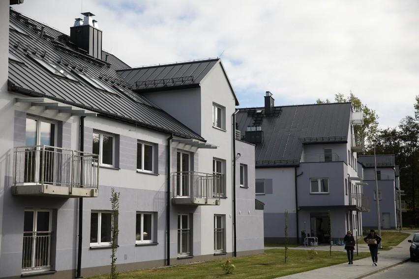 Na rynku wtórnym właściwie wszędzie ceny mieszkań wzrosły w...