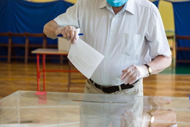 Najlepszy pod tym względem jest Lublin, gdzie zagłosowało aż 67,21 proc. uprawnionych do głosowania
