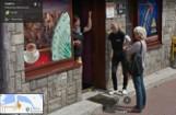 Moda na ulicach Białobrzegów 10 lat temu! Takie stylizacje białobrzeżan uchwyciły obiektywy kamer Google Street View [ZDJĘCIA]