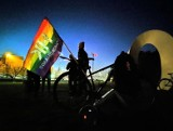 """""""Homokomando"""" zaatakowane w Parku Reagana. Policja poszukuje osób, mogących wskazać sprawców"""