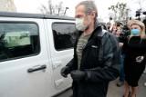 CBA zatrzymało kolejną osobę w śledztwie w sprawie Sławomira Nowaka. Informację przekazał Stanisław Żaryn