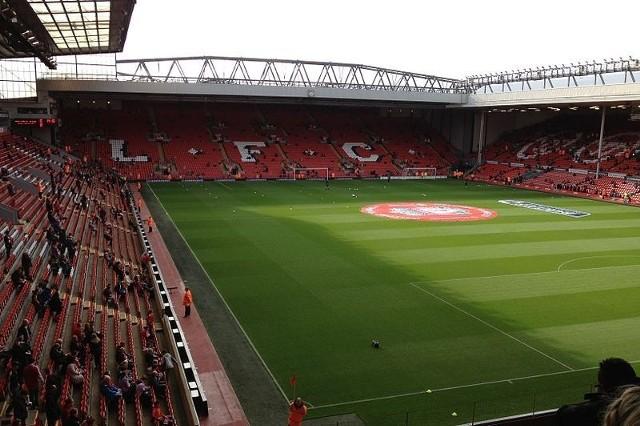 Po przebudowie na Anfield będzie mogło zasiąść ponad 60 tysięcy kibiców