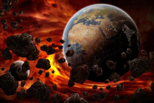 Koniec świata w sobotę 19 sierpnia? Rosyjska święta Matrona Moskiewska zapowiada Apokalipsę