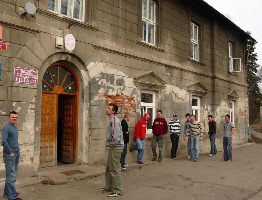 Ten budynek opuszczony przez szkołę kupił prywatny...