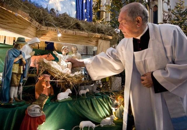 Boże Narodzenie 2020. Sprawdź, czy w Twojej parafii jest dodatkowa pasterka
